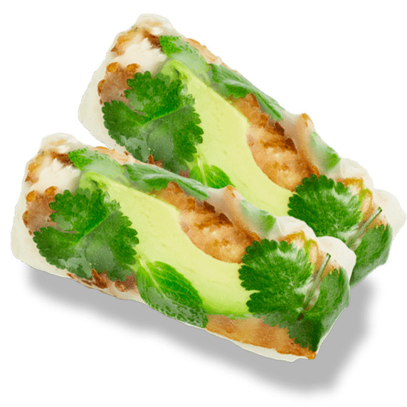 Soldiers® Rice Paper Rolls