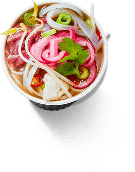 Cup of Pho
