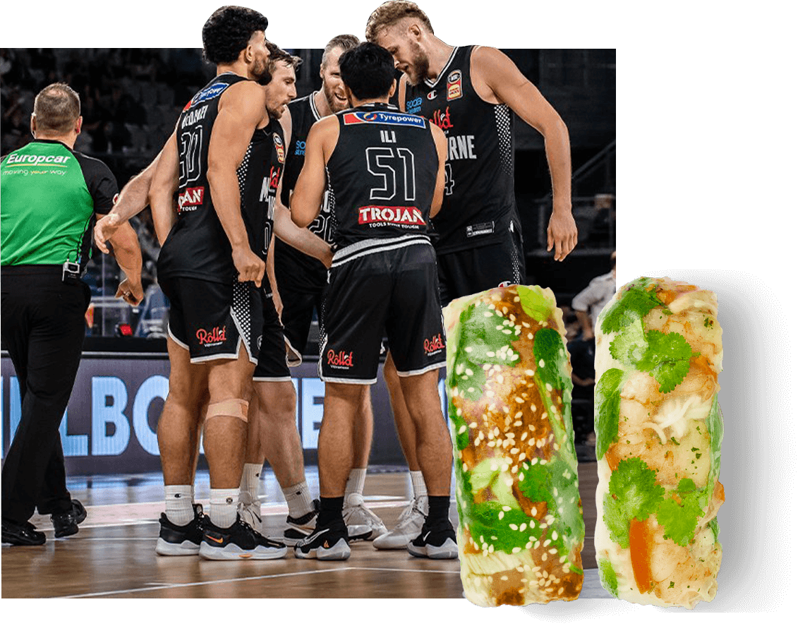 Melbourne United Soldiers