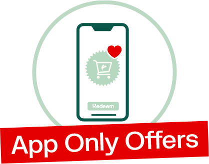 App Only Offers