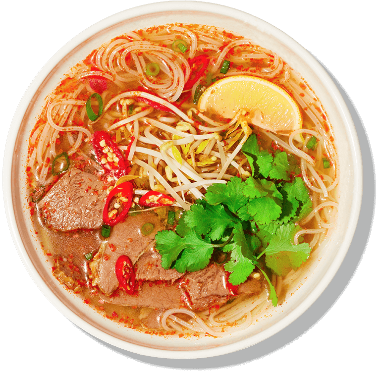 Spicy Beef BBH  Order Now